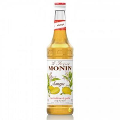 Sirop Mangue, 70 cl, Monin
