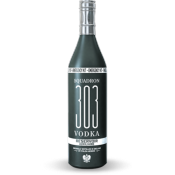 Vodka Squadron GB   70cl  40°