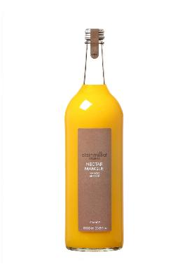 Nectar de mangue 1 litre  Alain Milliat